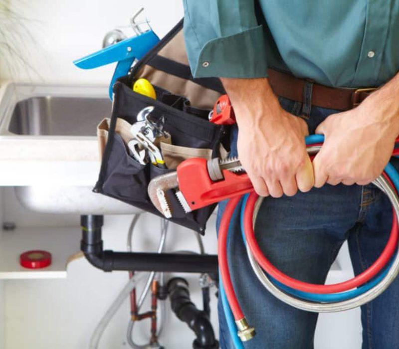 idraulico roma 6